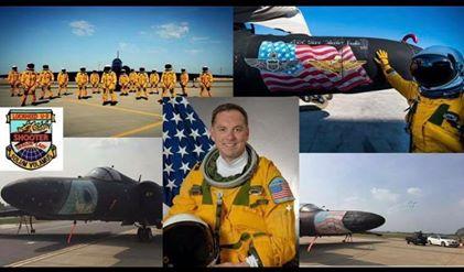 Memorial Day Honors Military Members