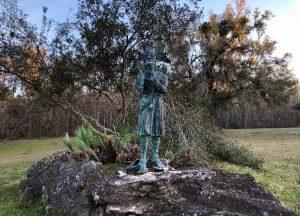 Lake City Florida Indians