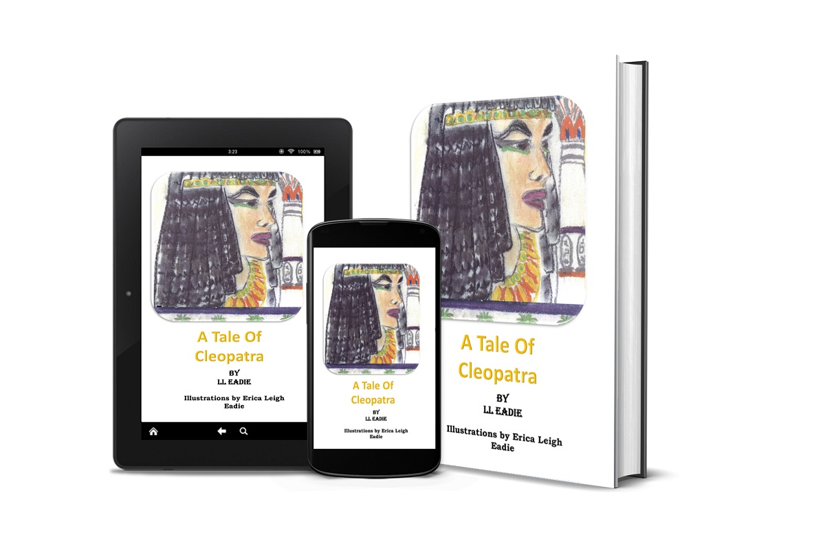 A Tale of Cleopatra